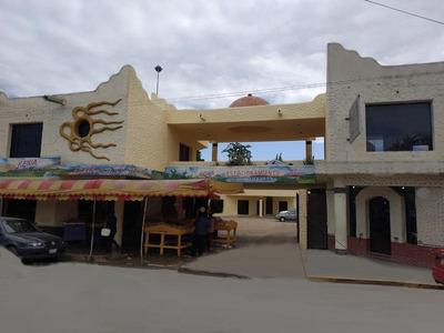 Renta De Oficina En Altamira -zona Centro-