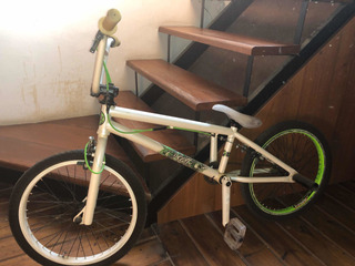 Bicicleta Bmx Scott Volt X-10