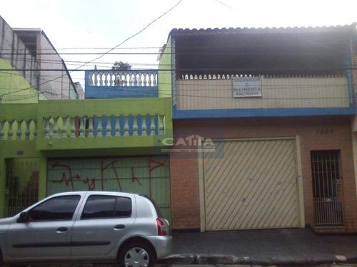 Imagem 1 de 20 de Sobrado Com 5 Dormitórios À Venda, 250 M² Por R$ 590.000 - Jardim Brasília - São Paulo/sp - So14655