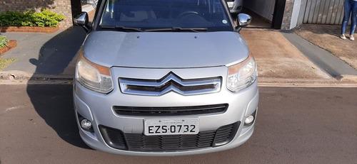 Citroën C3 Picasso 2012 1.6 16v Gl Flex 5p