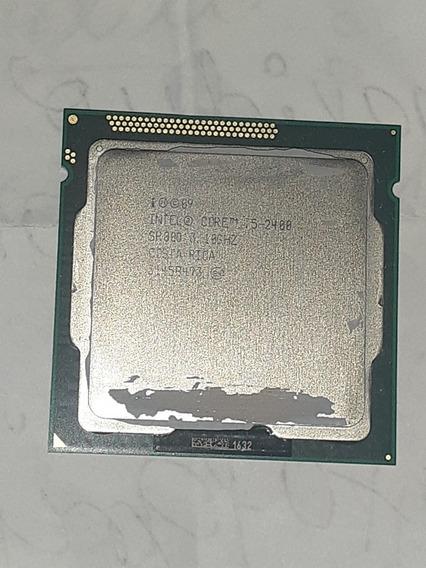 Procesador Intel Core I5
