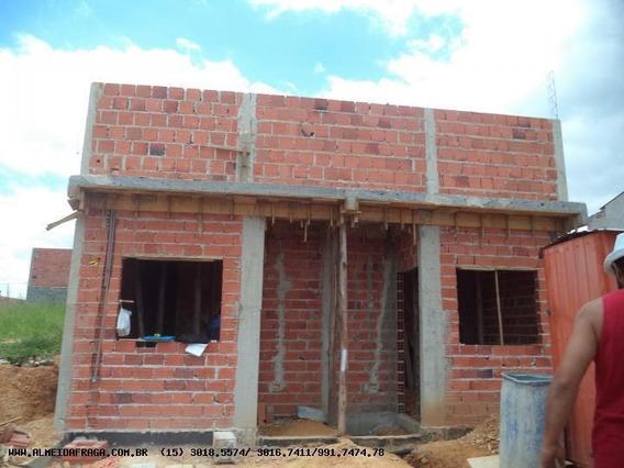 Casa Para Venda Em Sorocaba, Éden, 2 Dormitórios, 1 Banheiro, 1 Vaga - 321_1-507530
