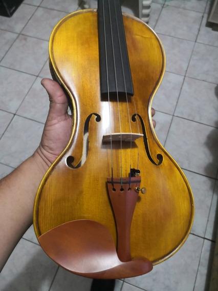Excelente Violin Con Gran Sonido