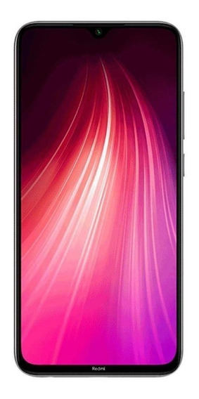 Xiaomi Redmi Note 8 Dual SIM 32 GB Blanco luna 3 GB RAM