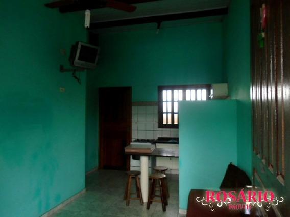 Alugo Apartamento Definitivo E Mobíliado Na Estufa 2 - Ld218