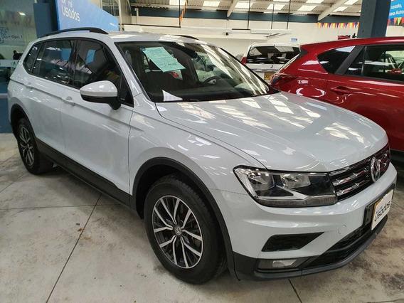 Volkswagen New Tiguan All Spac Trendline 1.4 Aut 2019 Fyr857