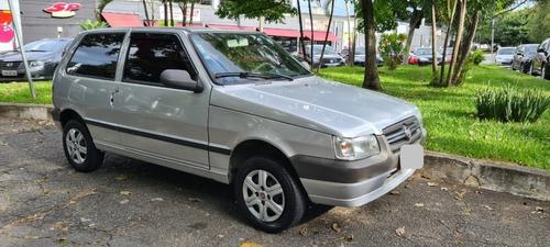 Fiat Uno Mille Economy 2011/2012