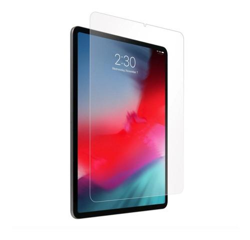 Imagen 1 de 4 de Mica iPad Air 4 10.9  2020 Devia Pet Transparente