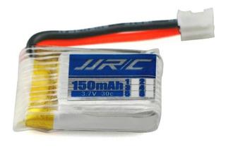 Bateria Lipo Original Mini Drone Dron Jjrc H36 150 Mah 3.7v