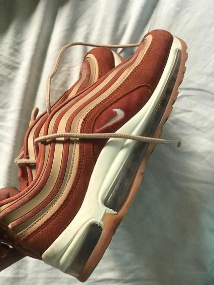 Zapatillas Nike Mujer Air Max