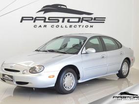 Ford Taurus Lx 3.0 V6 - 1997