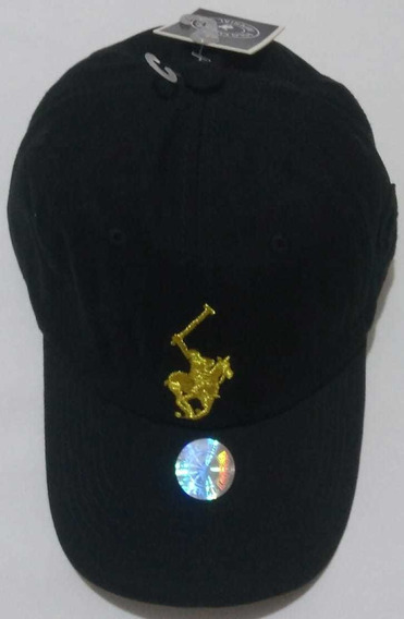 Gorra Polo Imperial London Ajustable Original.