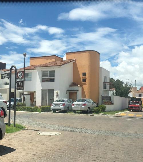 Casa Paseo De La Fuente Residencial San Carlos Remate Sg W