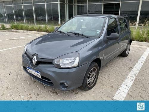 Renault Clio Mio Plus 1.2 2015