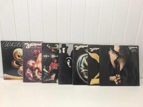 Discografia Whitesnake Lps Vinil