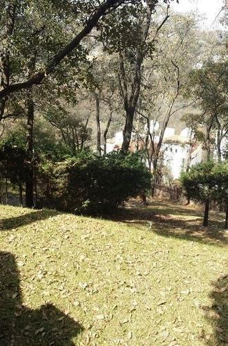 Terreno En Venta Con Casa En Condado De Sayavedra, Atizapan