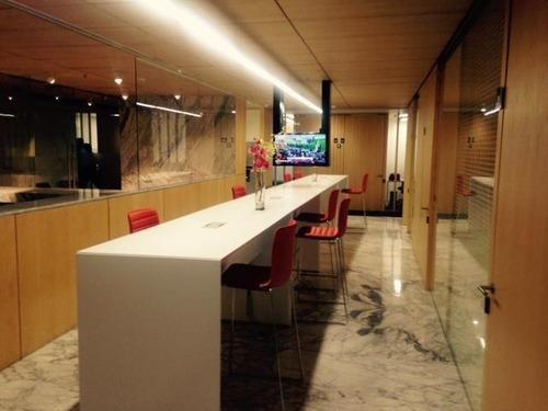 Oficina En Renta , Colonia Del Valle , Business Center