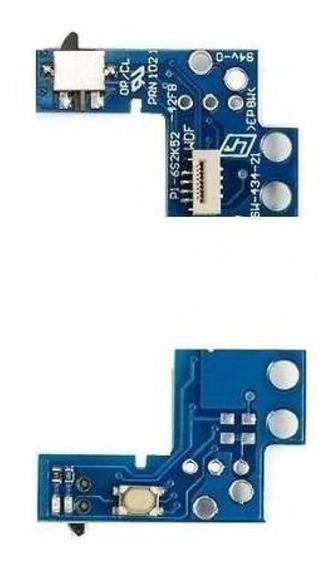 Botão Power Slim Ps2 900xx