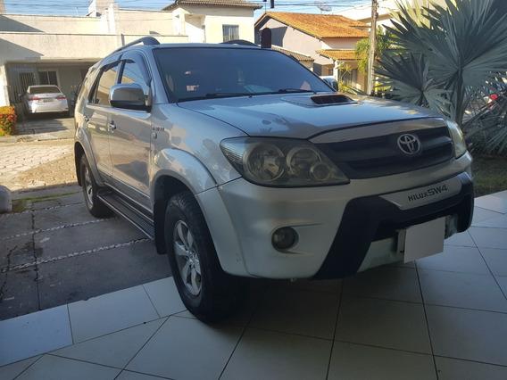 Toyota Sw4 3.0 Srv 4x4 Aut. 5l