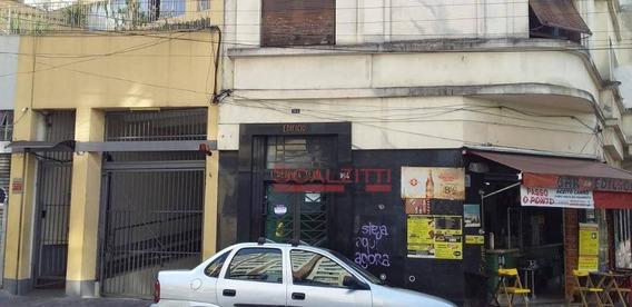Studio Com 1 Dormitório Para Alugar, 35 M² Por R$ 1.400,00/mês - Vila Buarque - São Paulo/sp - St0202