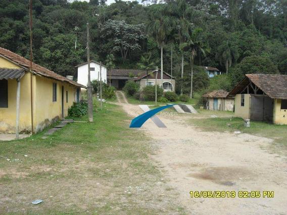 Área À Venda, 117600 M² Por R$ 2.352.000 - Quarta Divisão - Ribeirão Pires/sp - Ar0266