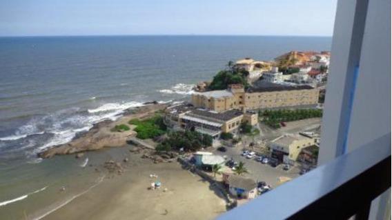 Ótimo Apartamento Na Praia Do Sonho Em Itanhaém! 5087 J.a
