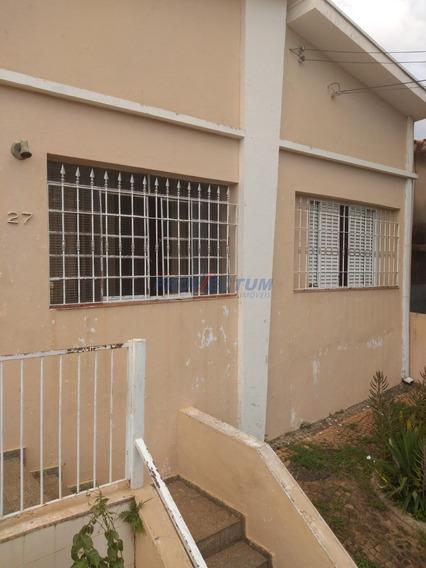 Casa À Venda Em Vila Pompéia - Ca265206