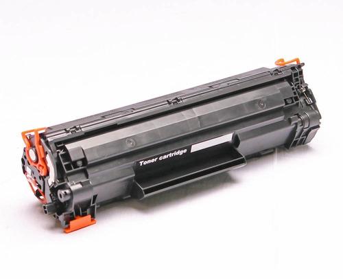 Cartucho Toner Hp Q2612a Alternativo Static Control
