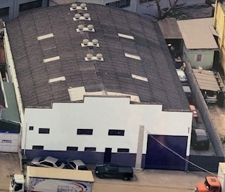 Galpao - Cidade Industrial Satelite De Sao Paulo - Ref: Ga356 - L-ga356