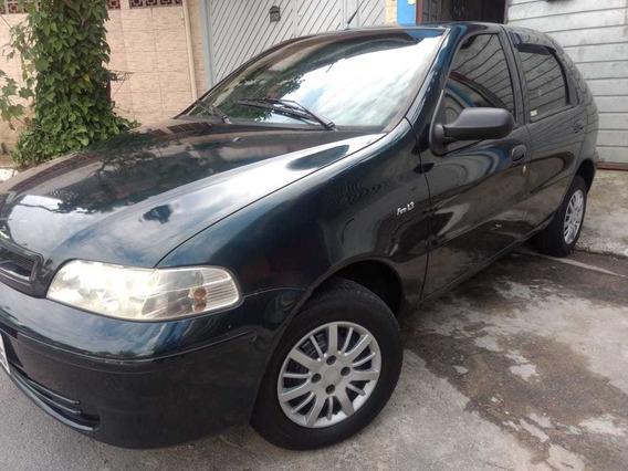 Fiat Palio Ex 1.3 8v Verde