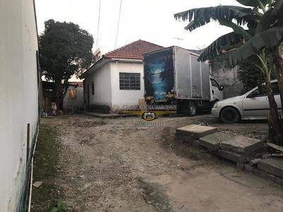 Terreno À Venda, 490 M² Por R$ 1.100.000 - Vila Carrão - São Paulo/sp - Te0084