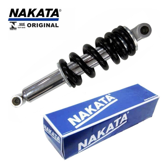 Amortecedor Traseiro Cb 300 2010 Pro-link Nakata Original