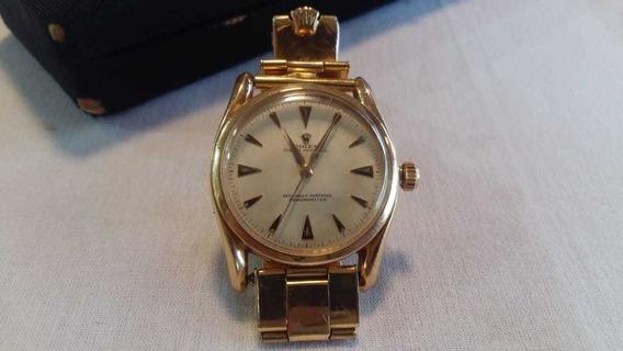 Relógio Rolex De Ouro