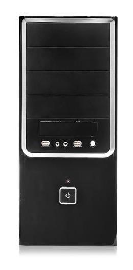 Computador Quad Core (home-office/gamer)