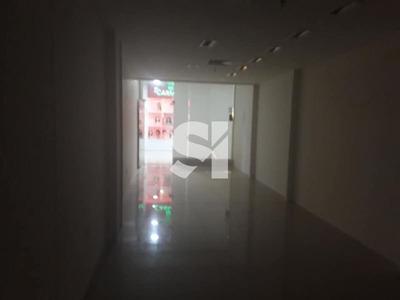 Loja No Pituba Parque Center Com 49,30 M² Para Aluguel! - Sl0877