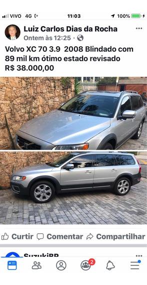 Volvo Xc70 Xc 70. Motor 3.2