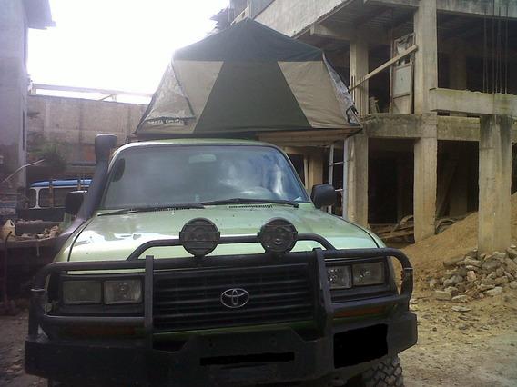 Toyota Autana 1995 Carburada 4x4