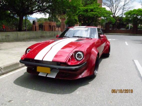 Nissan Datsun 280zx