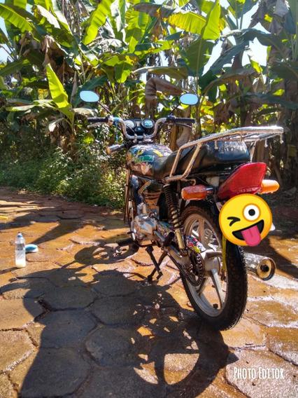 Dafra Hunter 100cc