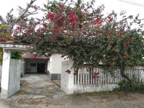 (ref: 5819) Casa - Itanhaém/sp - Bopiranga