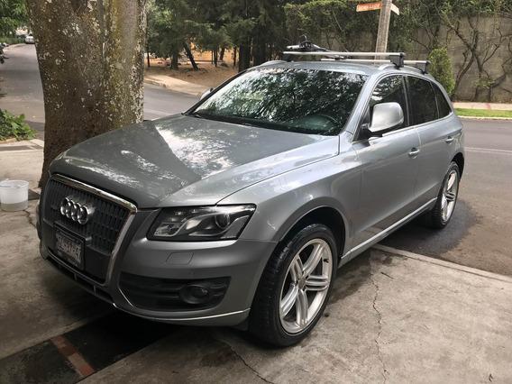 Audi Q5 20011 2.0lt