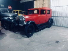 Ford A 1930 4 Portas