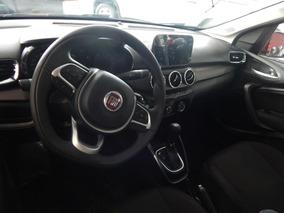 Fiat Cronos 1.8 Precision 16v Flex Aut. 4p Novo