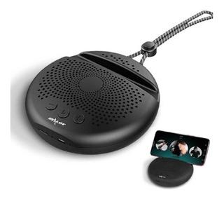 Mini Altavoz Inalámbrico Bluetooth Con Soporte Para Teléfono
