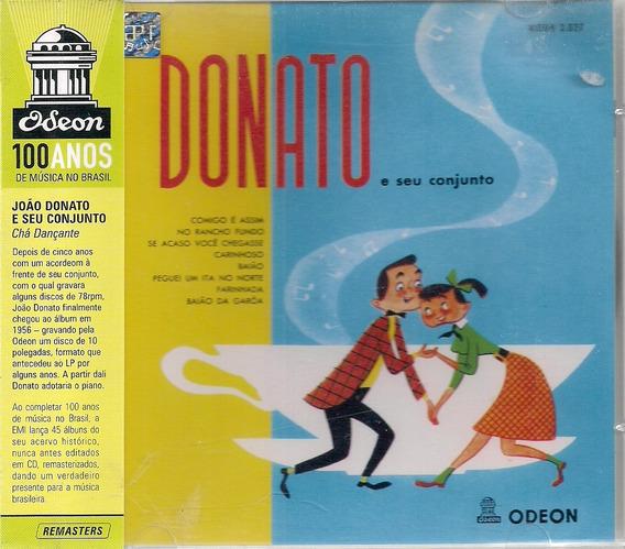 João Donato - Donato E Seu Conjunto - Lacrado