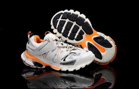 Tênis Balenciaga Track Sneakers Encomenda Todos Tamanhos