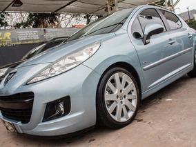 Peugeot 207 Gti Griff Cars