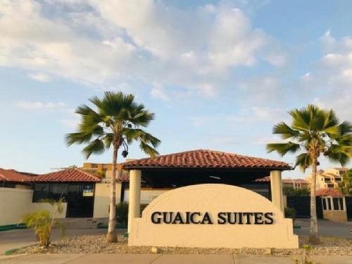 Imagen 1 de 7 de Apartamento En Venta Lecheria C R Guaica Suites