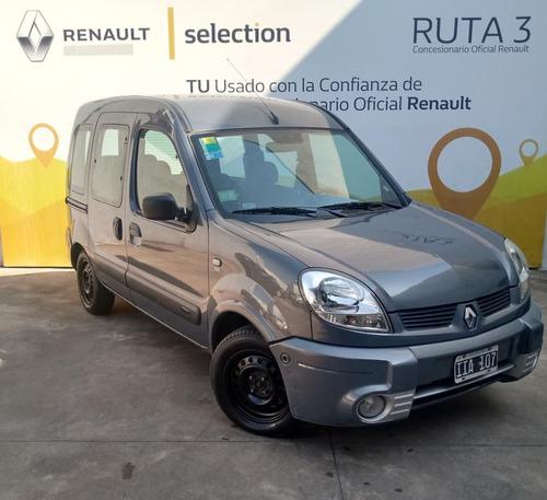 Renault Kangoo Authentic Plus 1.5 2pl 7as