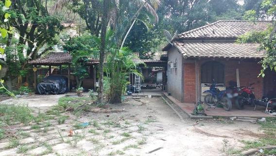 Área Em Itaipu, Niterói/rj De 0m² À Venda Por R$ 750.000,00 - Ar327872